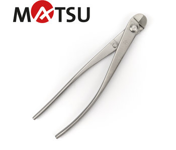 Stainless steel wire cutter 180mm