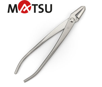 Stainless steel jin plier 210mm