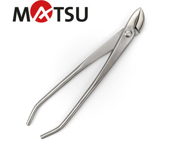 Stainless steel jin plier 230mm
