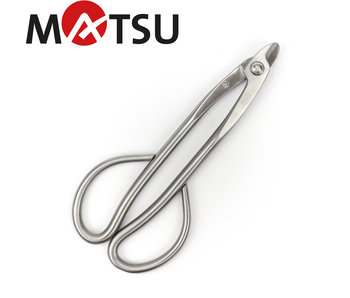 Stainless steel wire cutter 160mm