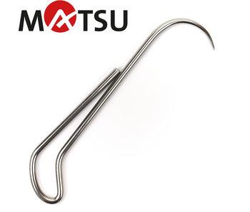 Root hook 230 mm