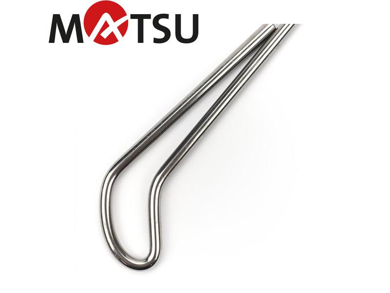 Matsu Wortelhaak 230 mm