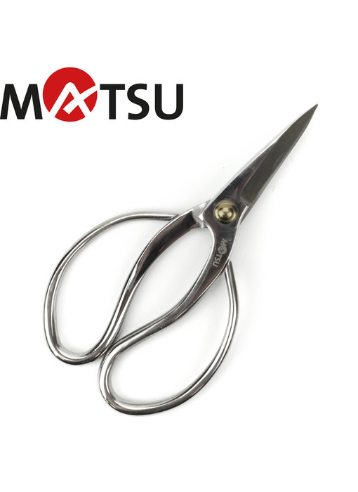 Stainless steel scissors 155 mm
