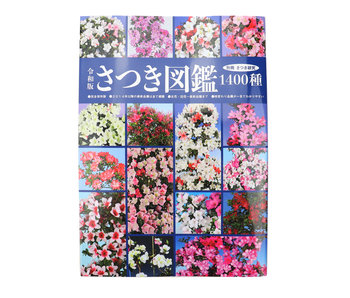Satsuki Woordenboek