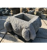 Japanse bronsteen Izutsu 60 cm