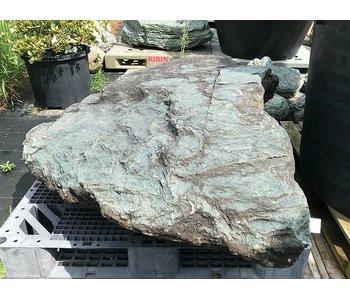 Roca ornamental japonesa Shikoku 35 cm