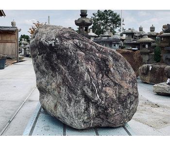 Japanese Ornamental Rock Nagoya 85 cm