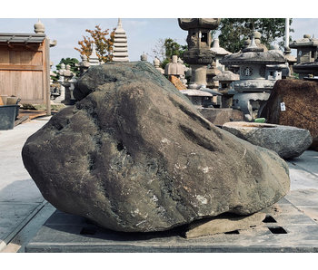 Roca ornamental japonesa Nagoya 76 cm