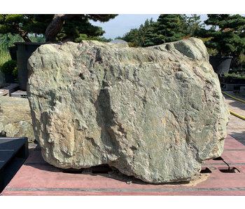Japanese Ornamental Rock Nagoya 60 cm