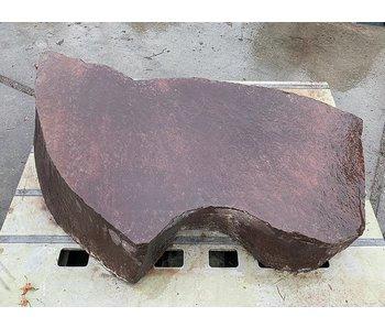 Roca ornamental japonesa Nagoya 25 cm