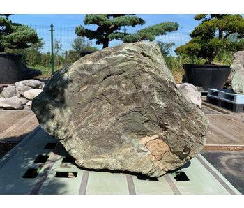 Roche ornementale japonaise Nagoya 95 cm