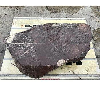 Roca ornamental japonesa Nagoya 21 cm