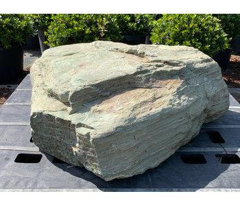 Japanese Ornamental Rock Nagoya 30 cm