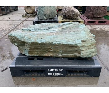 Roca ornamental japonesa Nagoya 31 cm