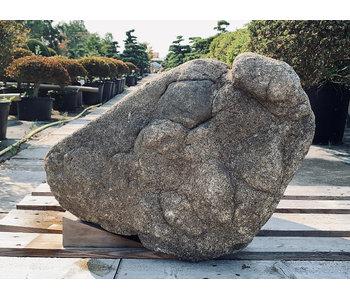 Roche ornementale japonaise Kikko Seki 50 cm