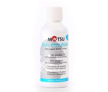 Matsu Emulsione a base di pesce 250 ml