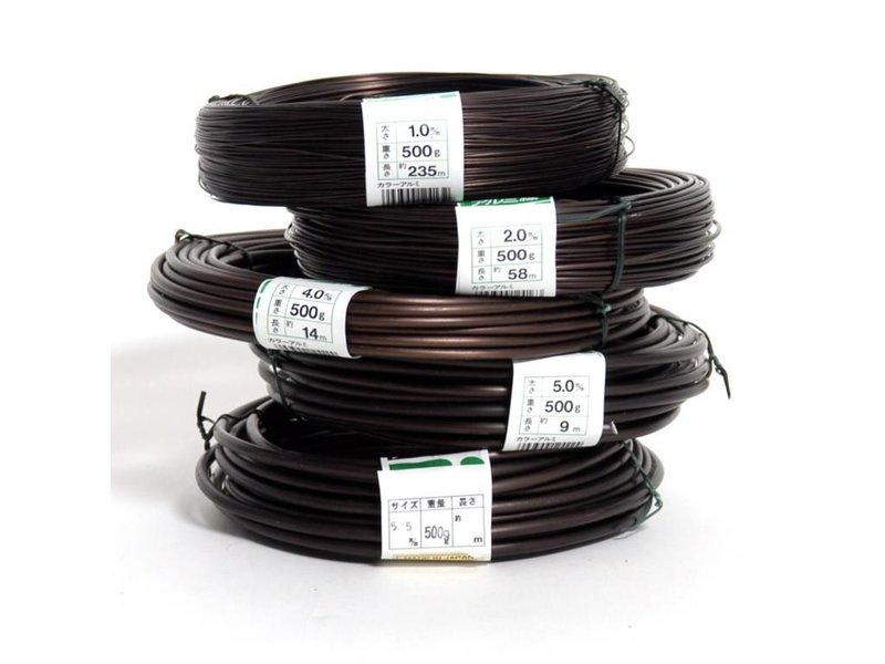 1,0 mm aluminum wire 500 gram