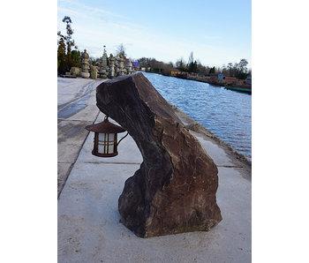 Japanse Stenen Lantaarn Yamagata Ishidōrō 96 cm