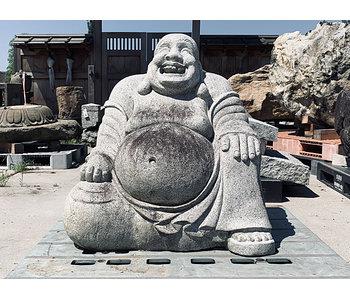 Buddha Statue Japanese Hotei 80 cm