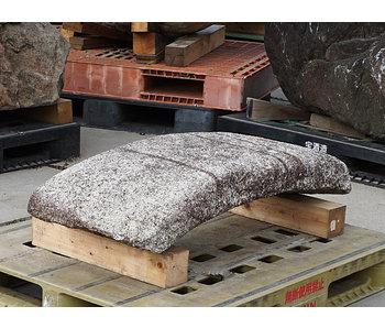 Japanse Stenen Brug Shirakawa Ishibashi 15 cm