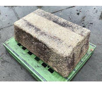 Japanese Stepping Stone Kutsunugi-ishi 30 cm