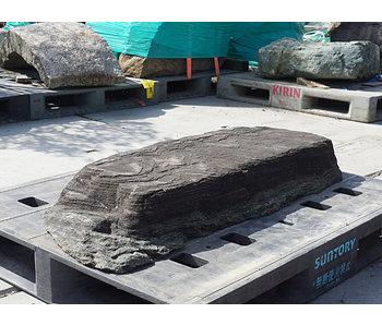 Japanse Stepping Stone Kutsunugi-ishi 12 cm