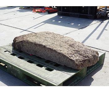 Japanese Stepping Stone Kutsunugi-ishi 16 cm
