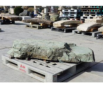 Japanese Stepping Stone Kutsunugi-ishi 18 cm