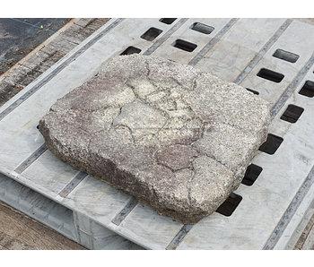 Japanese Stepping Stone Kikkou Seki Stepping Stone 9 cm