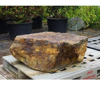 Japanese Stepping Stone Kutsunugi-ishi 29 cm