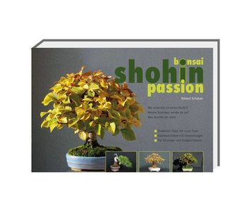 Shohin Passion (English)