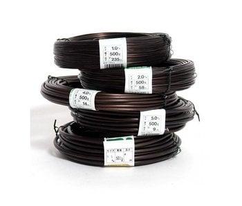 1,5 mm aluminum wire 500 gram