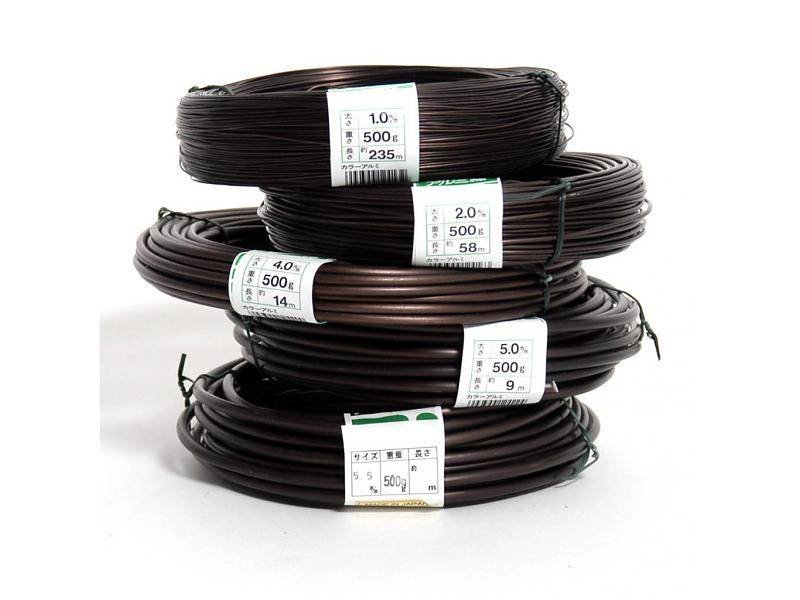1,5 mm aluminum wire 500 gram