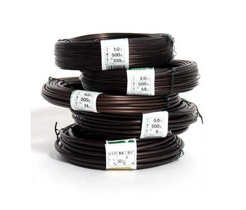 500 grams of aluminum wire 2.5 mm