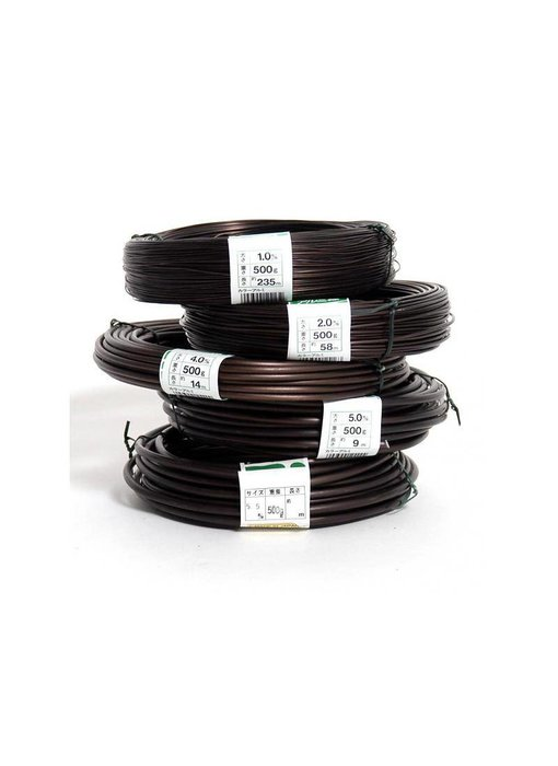 4,0 mm aluminum wire 500 gram