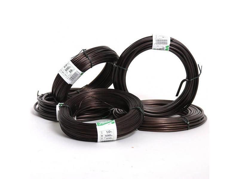 500 grammi di filo di alluminio 4,0 mm