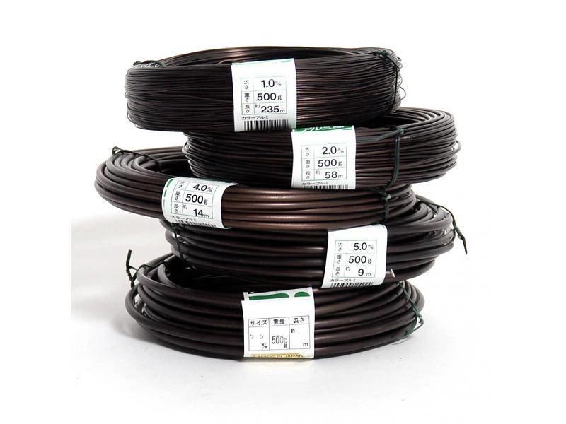 Aluminum wire 500g 5.5mm