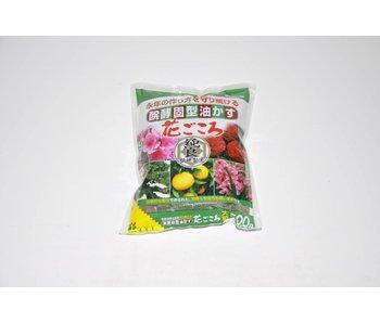 fertilizzante Hanagokoro 500 gr