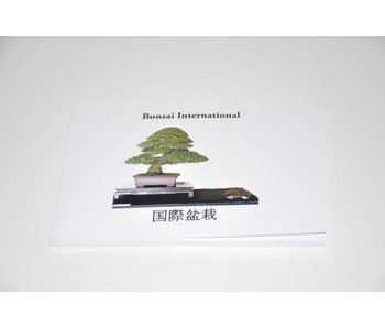 Bonsai Internationale
