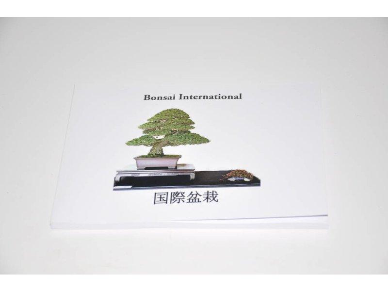 bonsai International