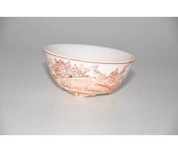 Round pot, Seifu