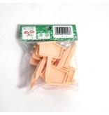 Japanse labels klein