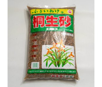 Kiryu 18 ltr Small Grain.