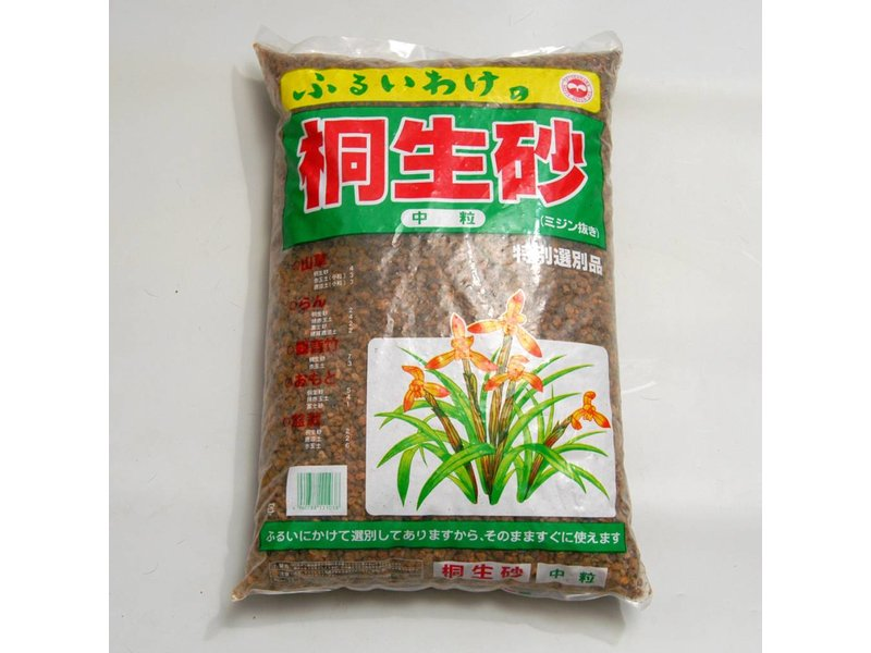 Kiryu 14 ltr small grain