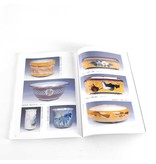 Japanes pottery book # 1