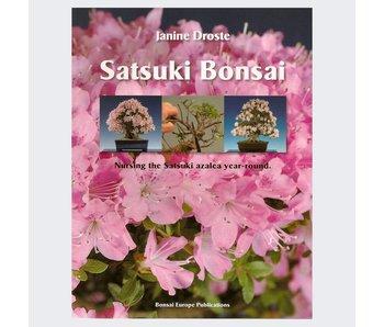 Satsuki Bonsai (Anglais)
