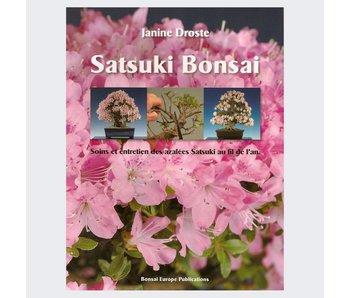Satsuki Bonsai (French)