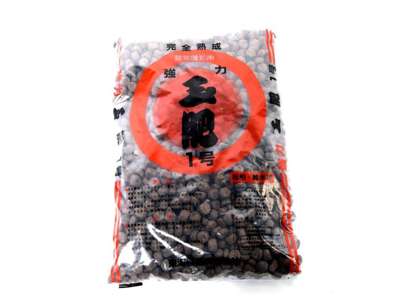 Tamahi fertilizer 4 kg grain ± 30 mm