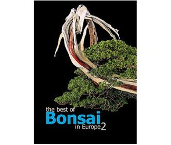 The best of Bonsai in Europe Vol. 2