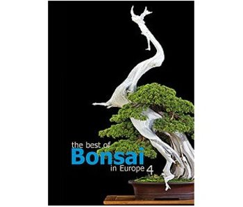 The best of Bonsai in Europe Vol. 4